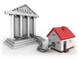 Mortgage - Loan against property