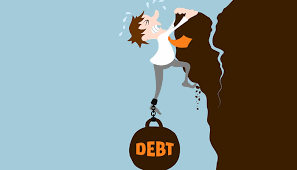 How to get rid of Debt Consolidation