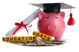 Salient Features of Education Loan