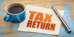 What are the benefits of filing income tax returns?