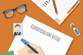 Tips & tricks to write a Good CV for job searching