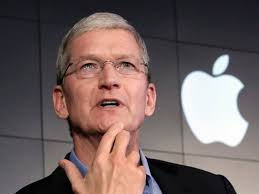 Tim Cook Professional Career