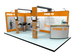 Top Tips To Purchase The Best Modular Exhibition Stand