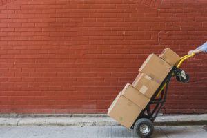 How to adjust expensive moving cost